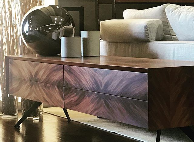 Lima #sideboard #mahogany #maracsofa #design #furniture #furnituredesign